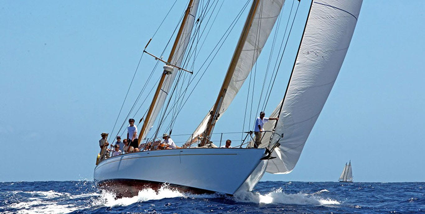 GIANNELLA yacht for sale