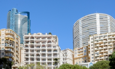 Monaco's real estate market; a luxury investment