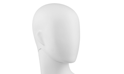 Mannequin heads for sale