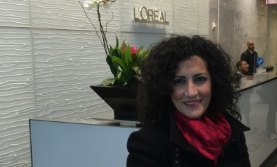 Interview: dr. Laure el Chamy, 2013 L'oreal-Unesco for women in science fellow