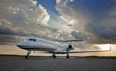 Gulfstream offers ADS-B out for G150 Aircraft