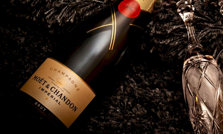 Moët & Chandon: A History of Champagne Making