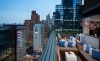 The luxurious edge in New York