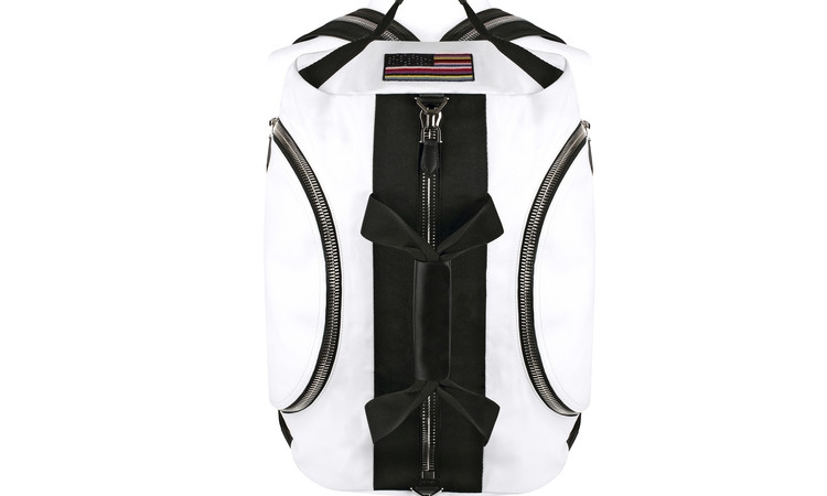 Luxury backpack from Givenchy