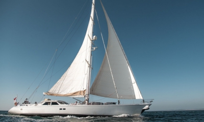 The Top 4 Performance Sailing Yachts For Sale