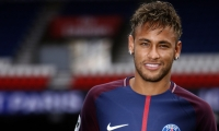 Junior is on drive. New season - Neymar's season
