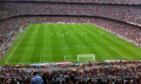 Tickets for FC Barcelona matches at Nou Camp