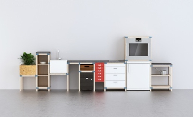 IKEA's kitchen of the future