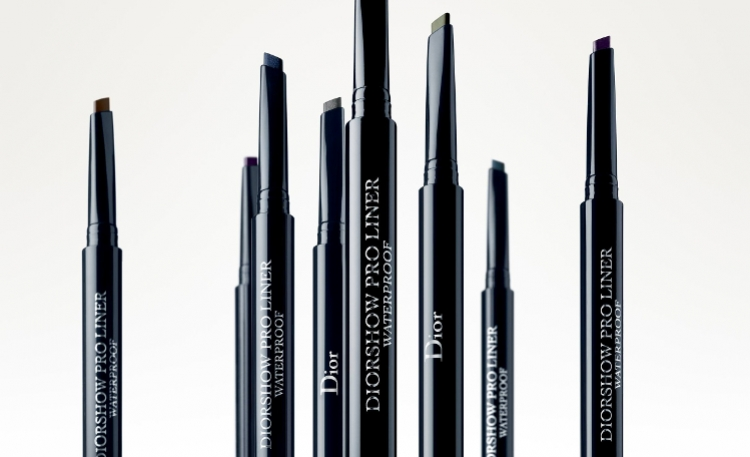 Amazing eyes from Christian Dior