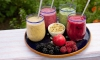 Smoothies – a great way to be healthy and stay fit!